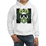 Asian fish Light Hoodies