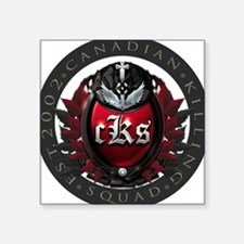 [cKs] Roundel Sticker