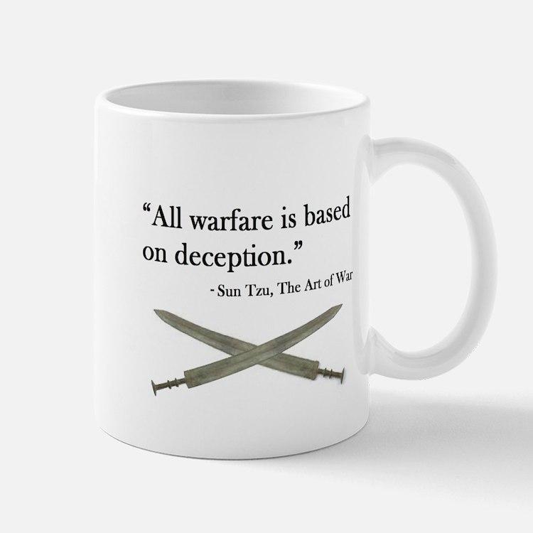 Art of War Mug