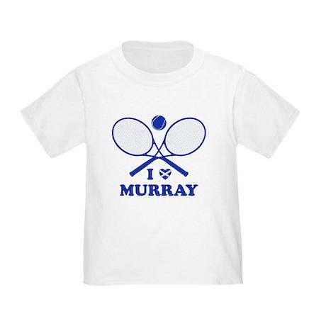 Love Murray Natural T-Shirt