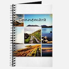 Connemara Collage Journal
