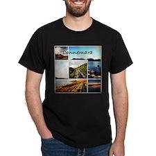Connemara Collage T-Shirt