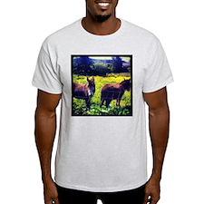 Connemara Donkeys T-Shirt