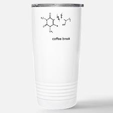 Coffee Break! Travel Mug