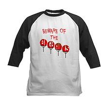 Beware the big balls Baseball Jersey