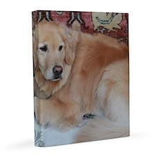 Retired Postal Worker iPad Sleeve