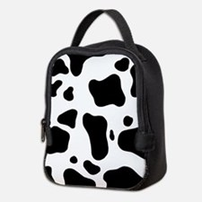 'Cow' Neoprene Lunch Bag
