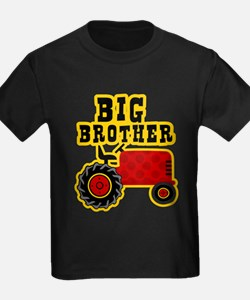 Red Tractor Big Brother T