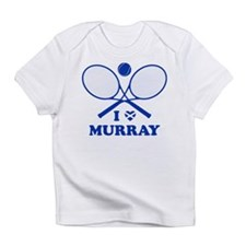 Cute Tennis balls Infant T-Shirt