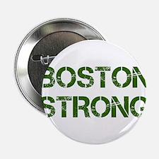 "boston-strong-cap-dark-green 2.25"" Button (10 pack"