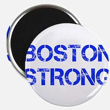 boston-strong-cap-blue Magnet