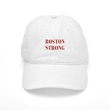 boston-strong-bod-dark-red Baseball Baseball Cap