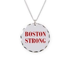 boston-strong-bod-dark-red Necklace