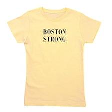 boston-strong-bod-dark-gray Girl's Tee