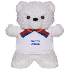 boston-strong-bod-blue Teddy Bear