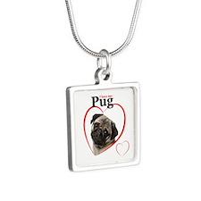 Pug Love Necklaces