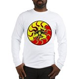 Sicilian Long Sleeve T-shirts