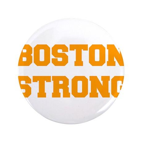 "boston-strong-fresh-orange 3.5"" Button (100 pack)"