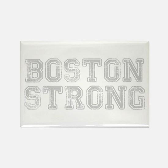 boston-strong-coll-light-gray Rectangle Magnet