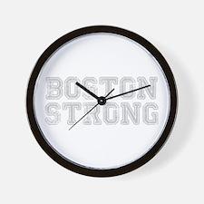 boston-strong-coll-light-gray Wall Clock