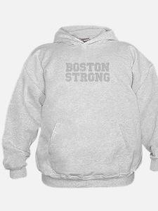 boston-strong-coll-light-gray Hoodie