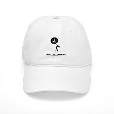 Canoe Slalom Baseball Cap