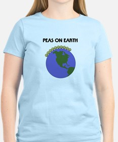 PeasOnEarthTshirt T-Shirt
