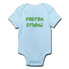 boston-strong-st-green Body Suit