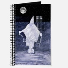 Bush's Snowman Journal