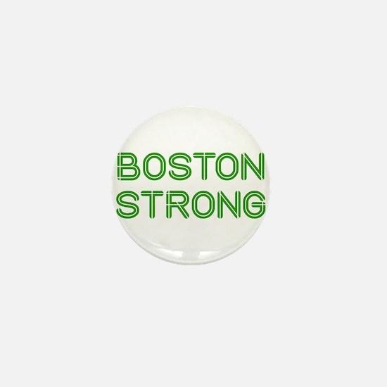 boston-strong-so-green Mini Button (10 pack)