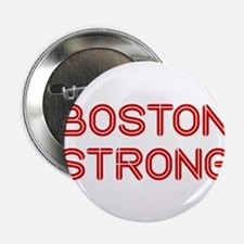 """boston-strong-so-dark-red 2.25"""" Button (10 pack)"""