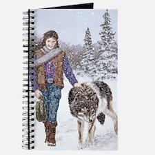 Companions: Journal