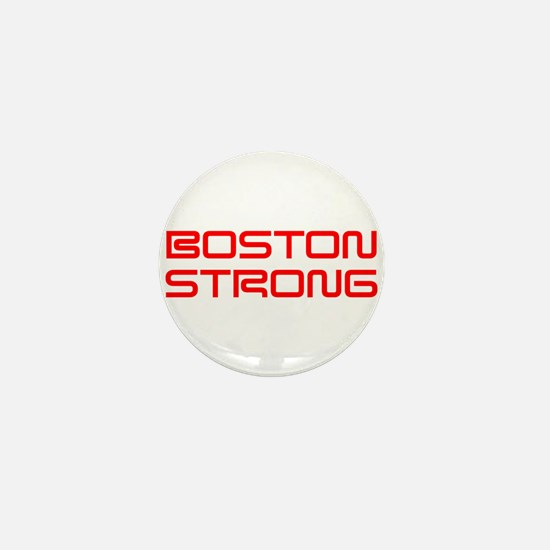 boston-strong-saved-red Mini Button (10 pack)