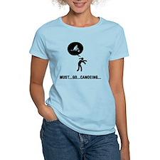 Canoe Sprint T-Shirt