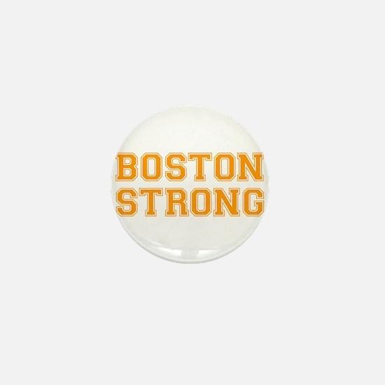 boston-strong-var-orange Mini Button (10 pack)