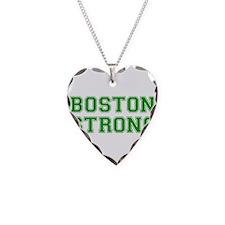 boston-strong-var-green Necklace