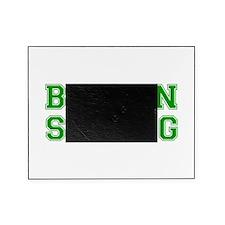 boston-strong-var-green Picture Frame