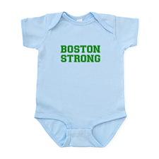 boston-strong-var-green Body Suit
