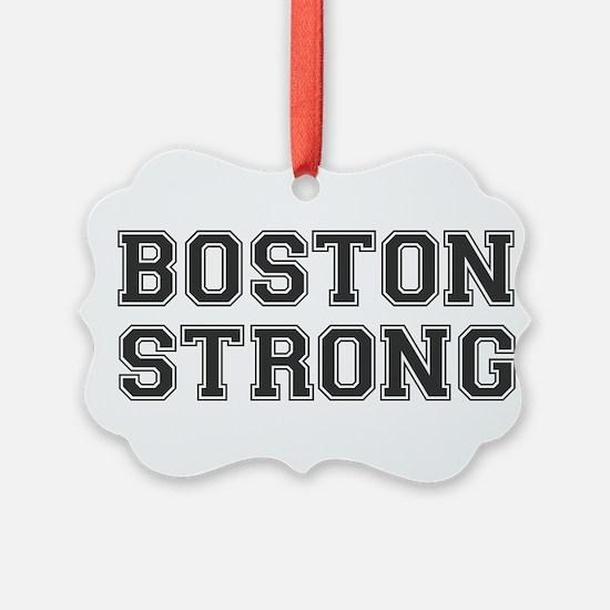 boston-strong-var-dark-gray Ornament