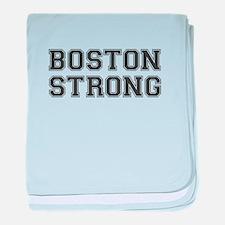 boston-strong-var-dark-gray baby blanket