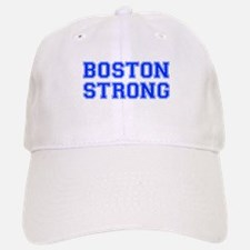boston-strong-var-blue Baseball Baseball Baseball Cap