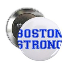 "boston-strong-var-blue 2.25"" Button (10 pack)"