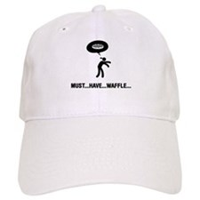 Waffle Fanatic Baseball Cap