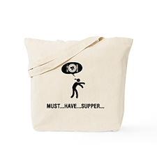 Supper Lover Tote Bag
