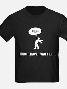 Waffle Fanatic T