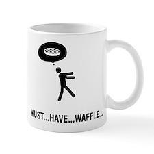 Waffle Fanatic Mug