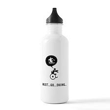 Adaptive Skiing Water Bottle