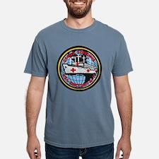 Cute Military us Mens Comfort Colors Shirt