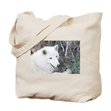 """Cree-ko"" Tote Bag"