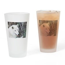"""Cree-ko"" Drinking Glass"